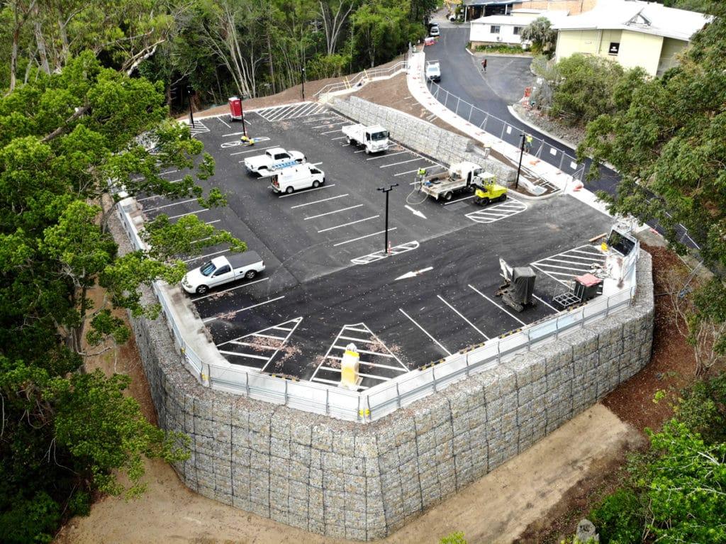 Bellinger River District Hospital (BRDH) Carpark Upgrade and Extensions